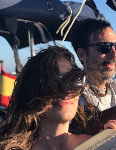 Navegando por Formentera 6
