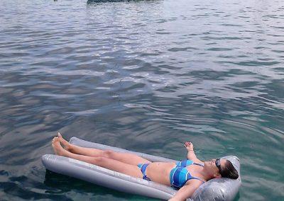 vacaciones por Formentera