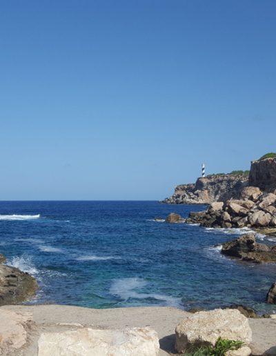 Faro Portinax
