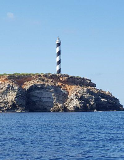 Faro portinax 2