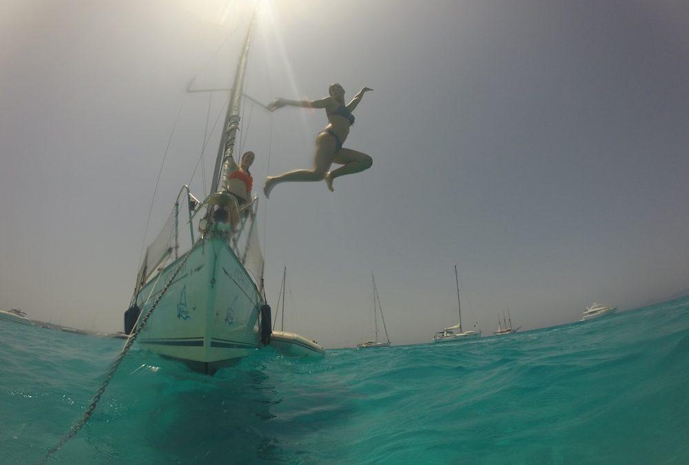 Ibiza y Formentera | Vacaciones náuticas