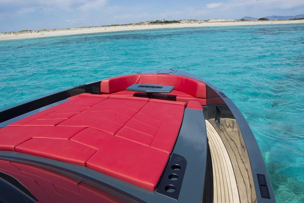 Vanqhish VQ48 Ibiza 2