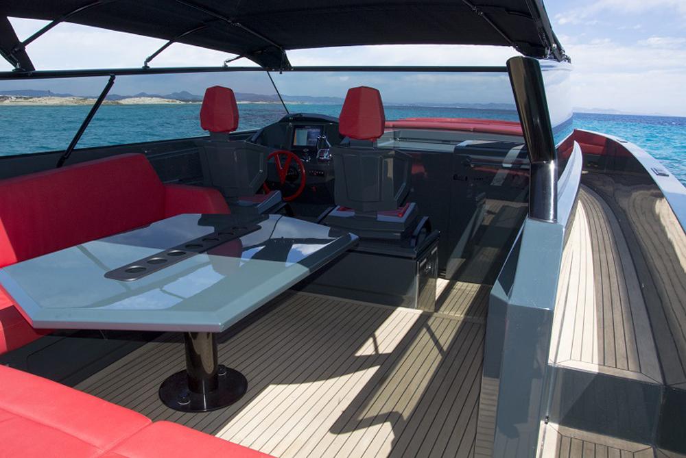 Vanqhish VQ48 - Ibiza 6