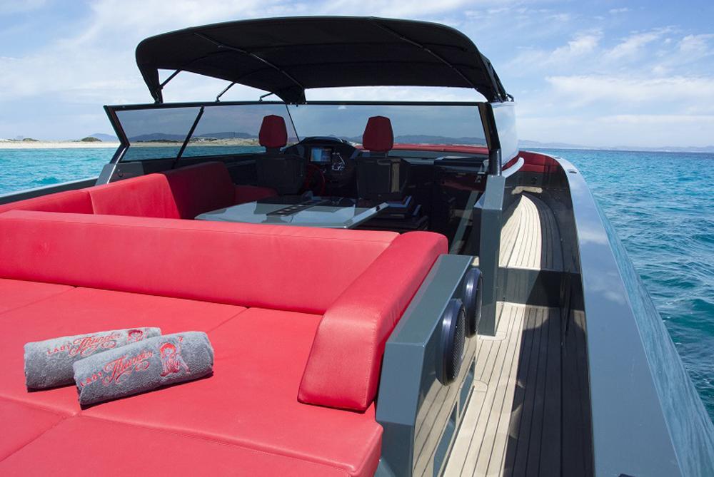 Vanqhish VQ48 - Ibiza 7