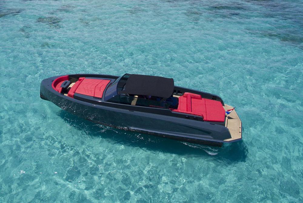 Vanqhish VQ48 - Ibiza 9