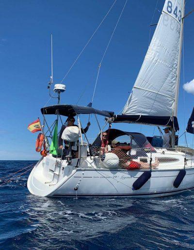 Alquiler barcos ibiza 19 23