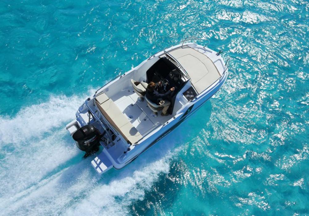 Beneteau Flyer 5-5 Ibiza 3