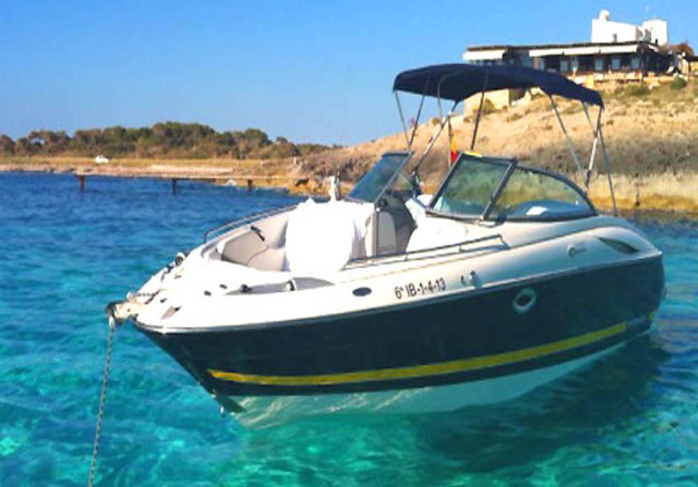 Monterey 278 Ibiza 4