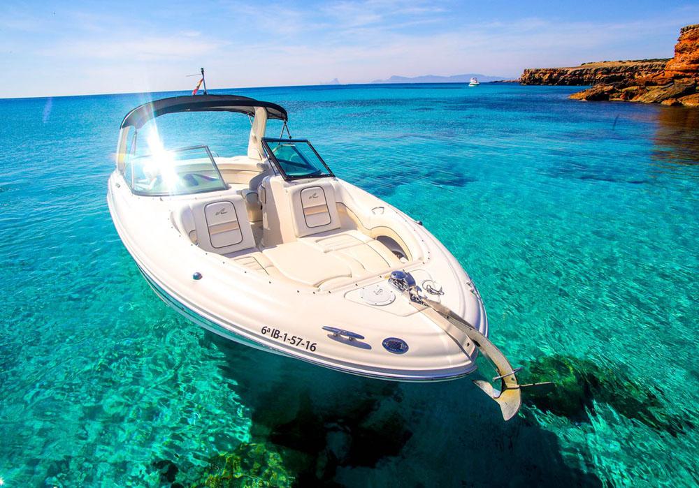 Sea Ray Ibiza 3