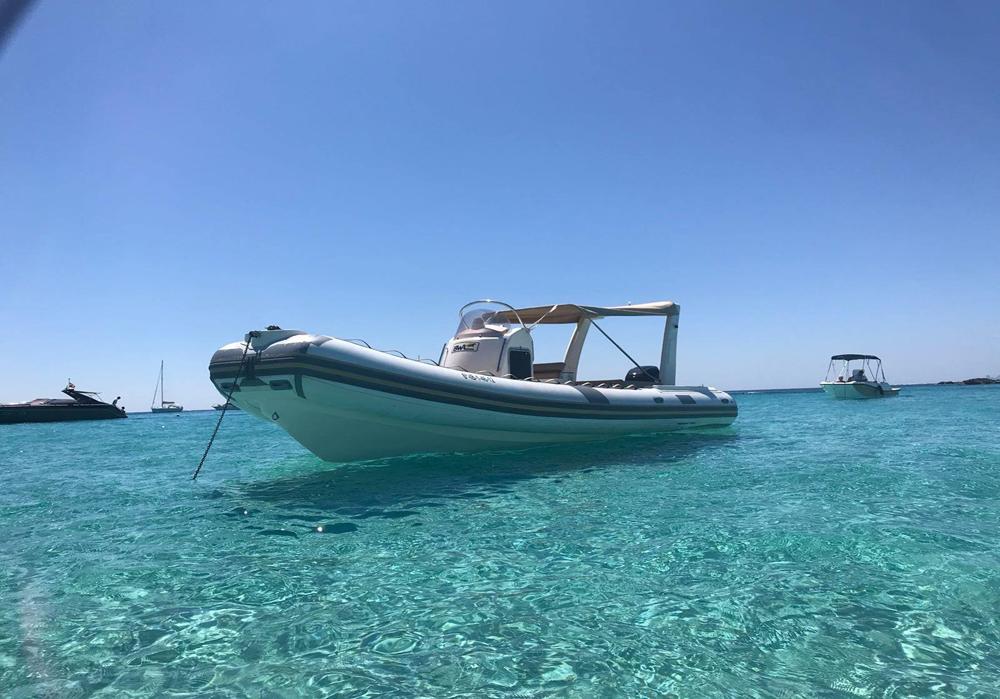 Semirrigida Ibiza 2