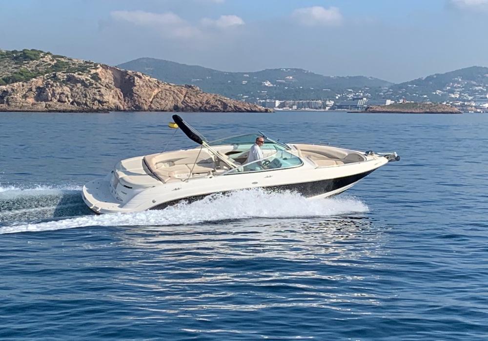 chaparral Ibiza 4