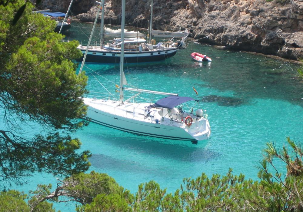 velero Ibiza 1