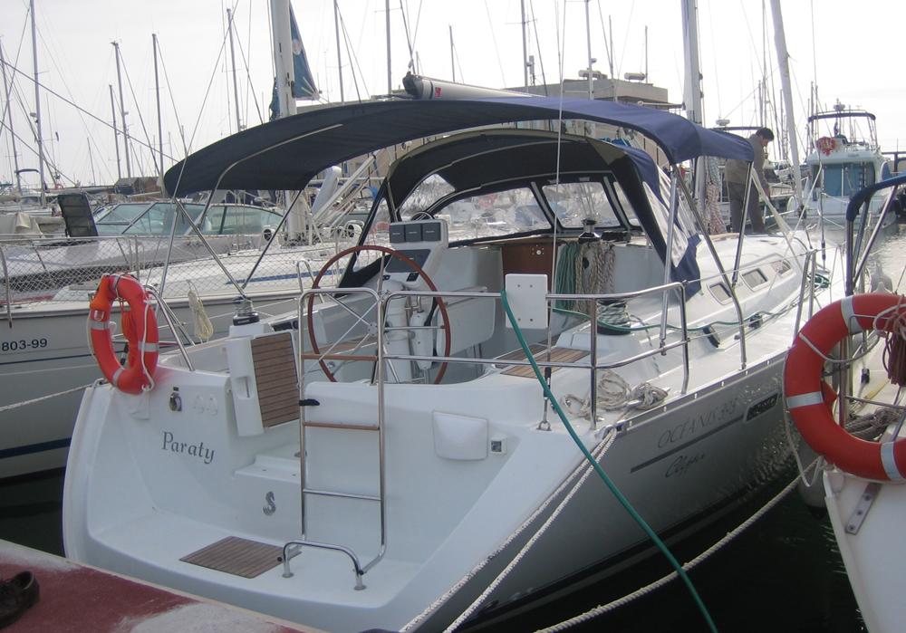 velero Ibiza 2