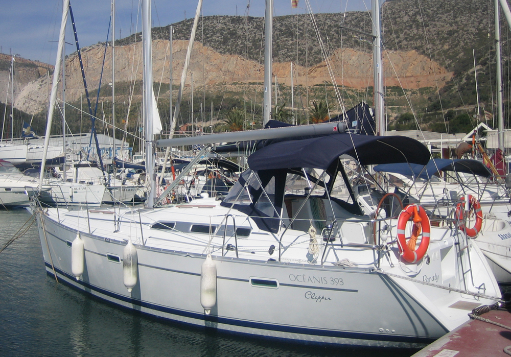 velero Ibiza 3