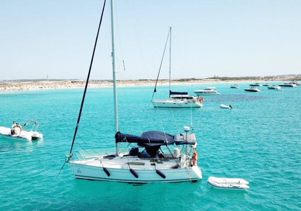 Virazon Ibiza 3